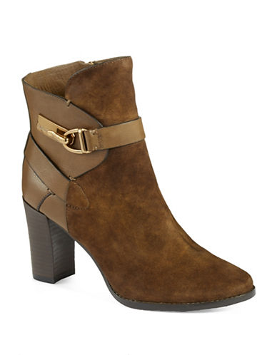Shop Aerin online and buy Aerin Cadiz Ankle Boot shoes online