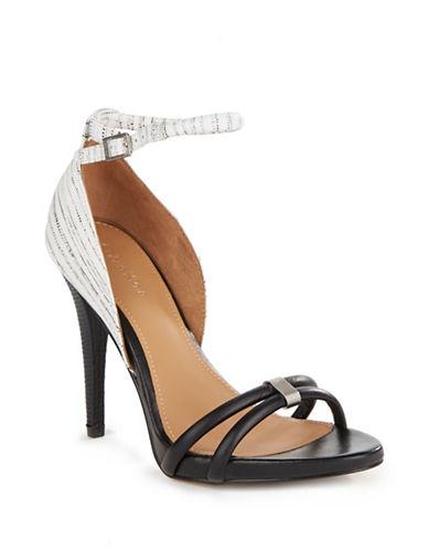CALVIN KLEINNathali Ankle Strap Sandals