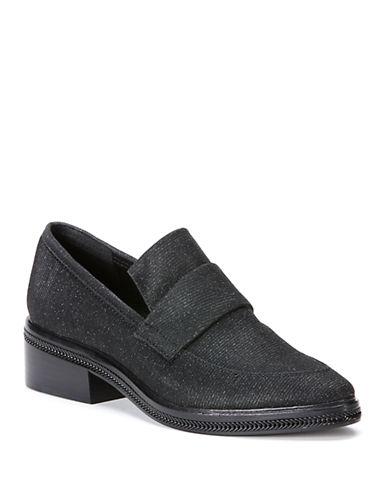 RACHEL ZOEBrody Glitter Loafers