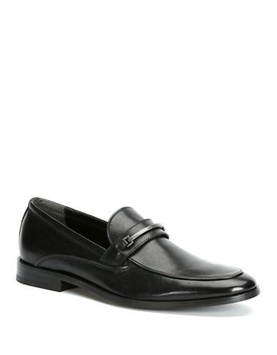 CALVIN KLEINNordon Leather Loafers