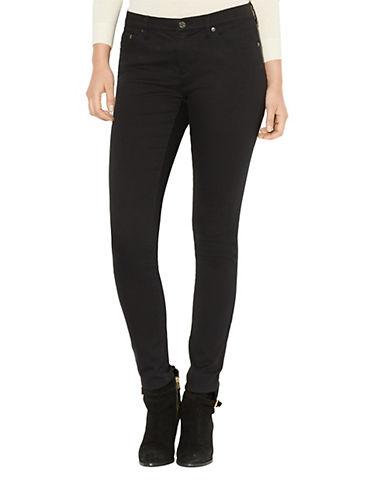 LAUREN RALPH LAURENPetite Super Stretch Slimming Modern Skinny Jean