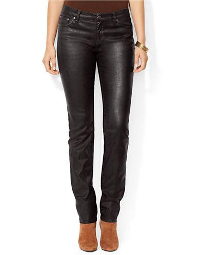LAUREN RALPH LAUREN31 Inch Modern Skinny Jean