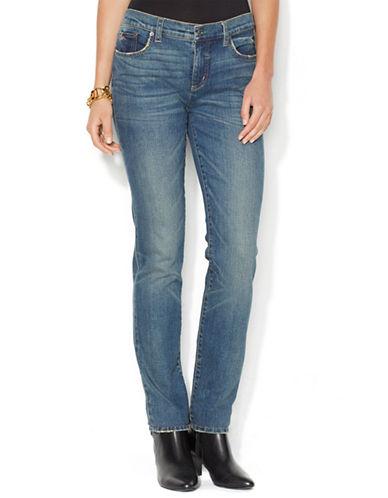LAUREN RALPH LAURENRiverside Wash Premium Modern Skinny Jean