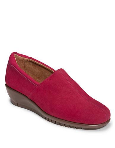 AEROSOLESBackbend Nubuck Slip-On Shoes