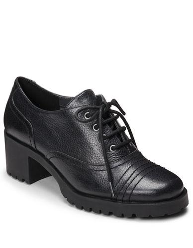AEROSOLESAmnessty Leather Loafers