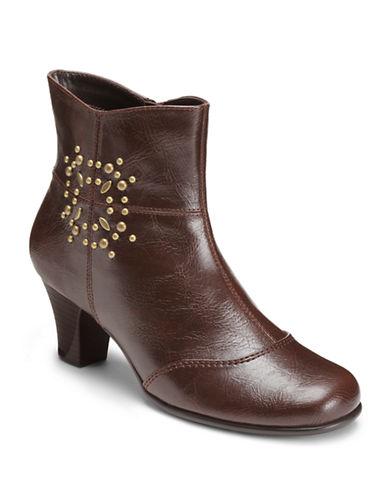 AEROSOLESGuitarist Studded Ankle Boots