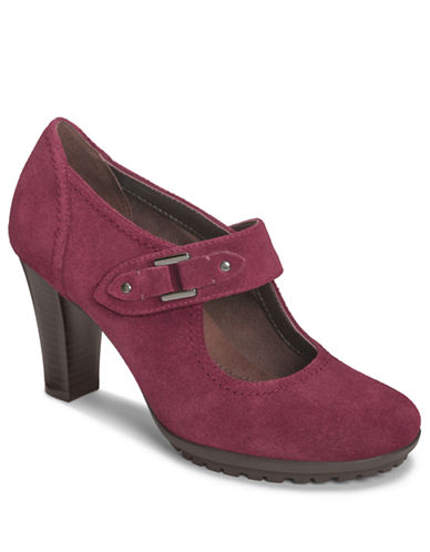 AEROSOLES Momento Mary Jane Pumps