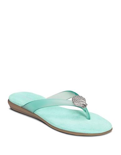 AEROSOLESChlarity Thong Sandals