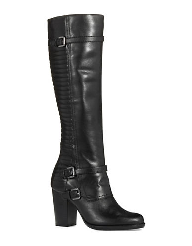 FRENCH CONNECTION Avia Knee High Boots