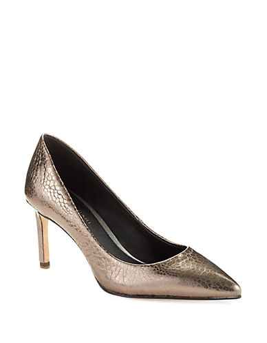 ELIE TAHARI Destry Pumps