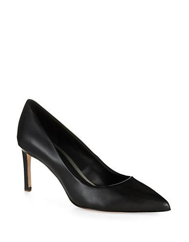 ELIE TAHARIDestry Heels