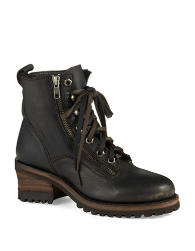 ASHStorm Ankle Boots