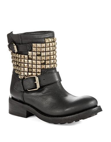 ASHTitan Studded Boots