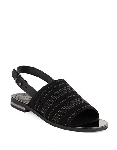 Shop French Connection online and buy French Connection Happy Beaded Sandals shoes online