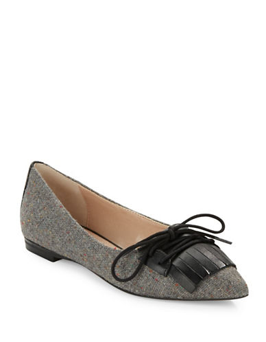 Buy Geneva Loafer Flats by French Connection online