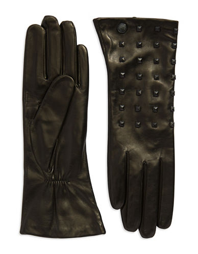 VINCE CAMUTOStudded Long Driving Gloves