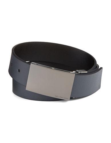 CALVIN KLEINReversible Leather Belt