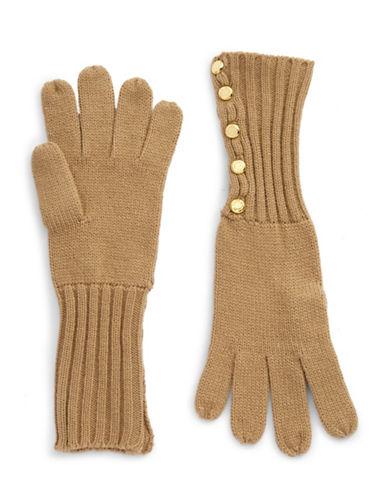 MICHAEL MICHAEL KORSKnit Button Gloves