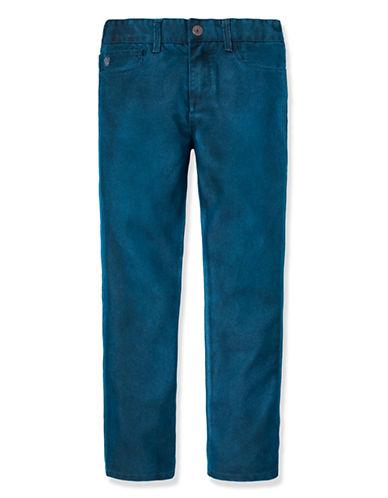RUUMBoys 8-20 Five Pocket Tapered Pants