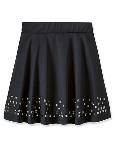 RUUMGirls 7-16 Studded Skater Skirt