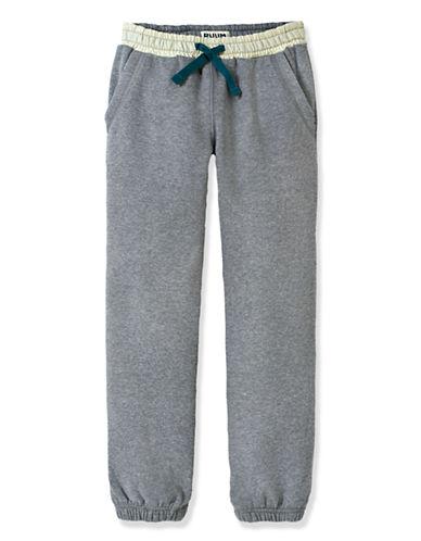 RUUMBoys 8-20 Straight Fit Fleece Pants