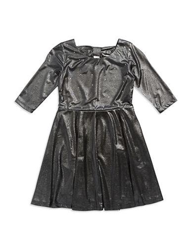 RUUMGirls 7-16 Rhinestone Dress
