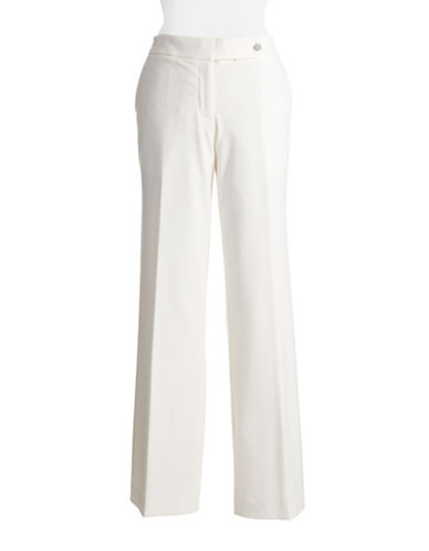 CALVIN KLEIN Classic Fit Trousers