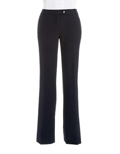 Calvin Klein Petite Pin Stripe Pants