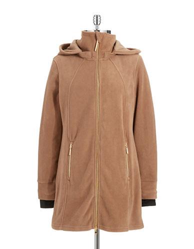 CALVIN KLEIN PERFORMANCEFleece Walker Coat