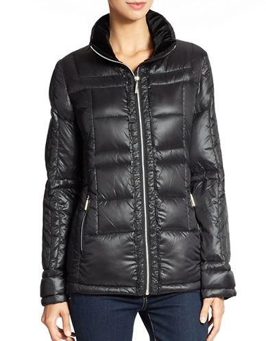 CALVIN KLEIN Lightweight Packable Coat