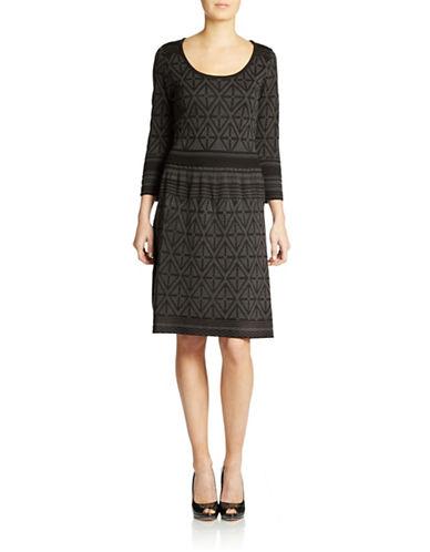 CALVIN KLEINScoopneck Dress