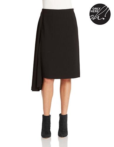 424 FIFTHAsymmetric Skirt
