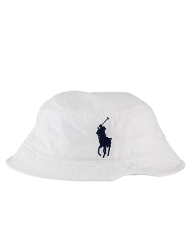 POLO RALPH LAURENBeachside Bucket Hat