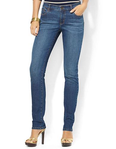 LAUREN RALPH LAURENSlimming Modern Skinny Jean