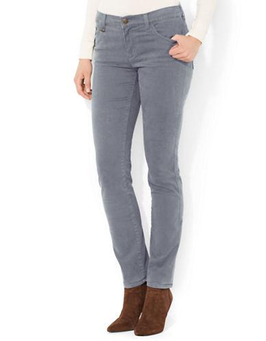 LAUREN RALPH LAURENSkinny Grey Jean
