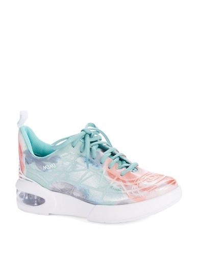 Marc By Marc Jacobs Cushioned Sneakers