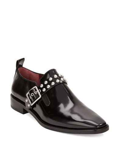MARC BY MARC JACOBSFrankie Leather Loafer