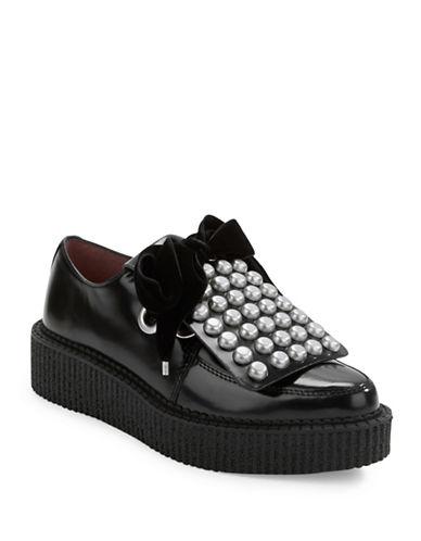 MARC BY MARC JACOBSStudded Platform Loafers