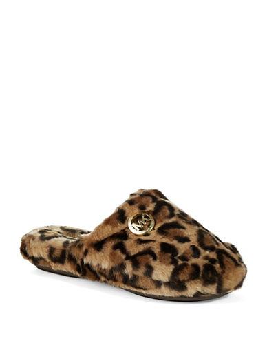 19df6244814d ... Jet Set Mk Fur (Cheetah Natural Faux Fur) Women s Slippers. EAN-13  Barcode of UPC 888922021644. 888922021644
