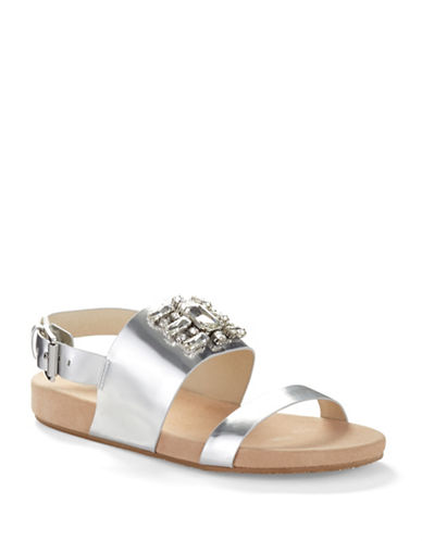 MICHAEL MICHAEL KORSLuna Flat Sandals