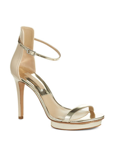 Michael Kors Doris Platform Sandals