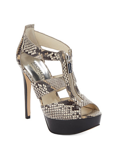 MICHAEL MICHAEL KORSBerkley Platform Sandals