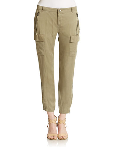 GUESS Ombra Cargo Pants