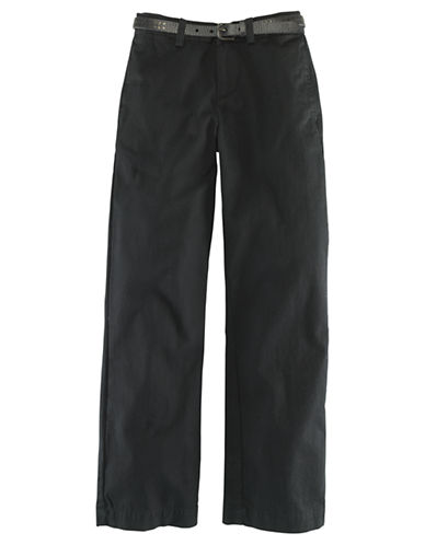 RALPH LAUREN CHILDRENSWEAR Boys 2-7 Chino Pants