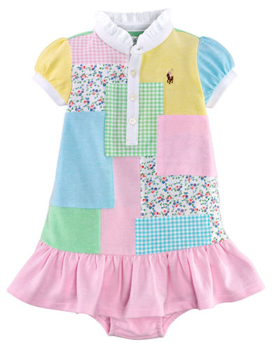af31efe552 UPC 888978146490 - Ralph Lauren Childrenswear Baby Girls Cotton Mesh ...