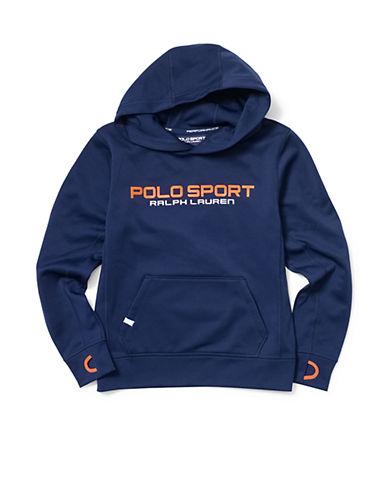 POLO SPORTBoys 8-20 Sport Hoodie