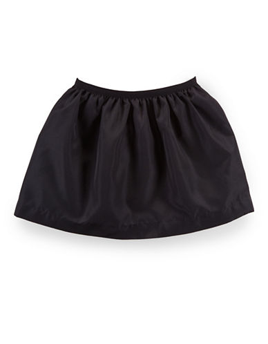RALPH LAUREN CHILDRENSWEARGirls 2-6x Taffeta Pleated Skirt