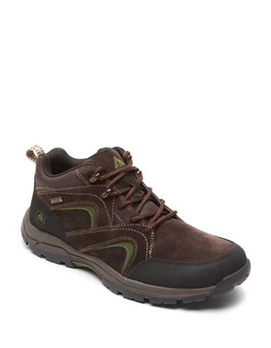Rockport Road and Trail Waterproof Boots