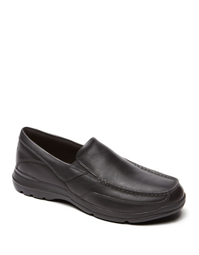 ROCKPORTCity Play 2 Moc-Stitched Loafers