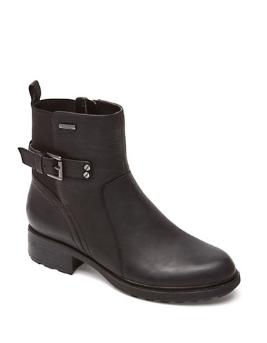 Buy First Street Buckle Bootie by Rockport online